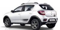Sandero STEPWAY Limited Edition - NewNN.Ru