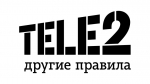 Tele2 logo rules - NewsNN.Ru