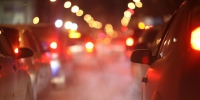 Cars winter night - NewsNN.Ru