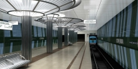 Strelka nn subway - NewsNN.Ru