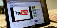 Youtube laptop screenshot - NewsNN.Ru