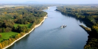 The danube river - NewsNN.Ru