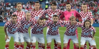 Team croatia 1 - NewsNN.Ru