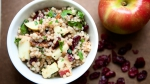 Cranberry apple couscous - NewsNN.Ru
