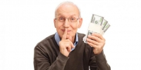 Old man money secret - NewsNN.Ru