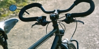Butterfly trekking handlebar for bicycle touring - NewsNN.Ru