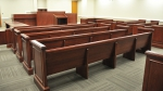 Courtroom spectator seating 1 - NewsNN.Ru