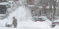 Cleaning snow 2147248 960 720 - NewsNN.Ru